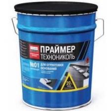 Праймер битумный ТехноНиколь готовый № 01