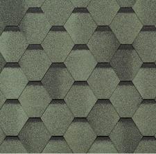 Битумная черепица Технониколь Shinglas Комфорт Сальса Авокадо