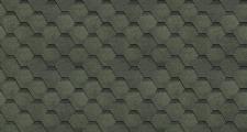 Shinglas Финская Черепица Соната зеленый